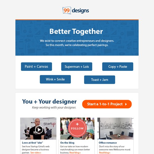 Design finalista por Pixelartspros