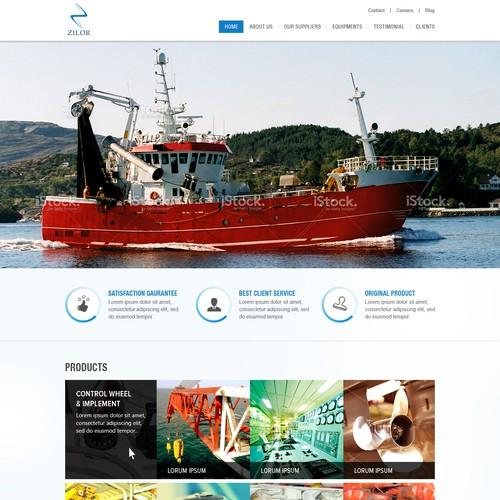 Design finalista por N-Company