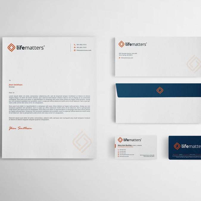 Design vencedor por Galaxiya