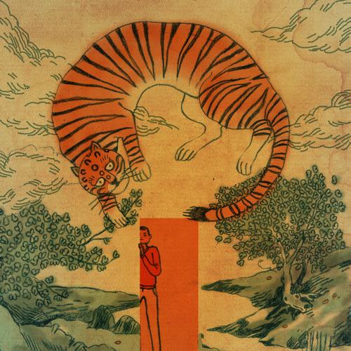 Runner-up design by Thumbtack Illustration