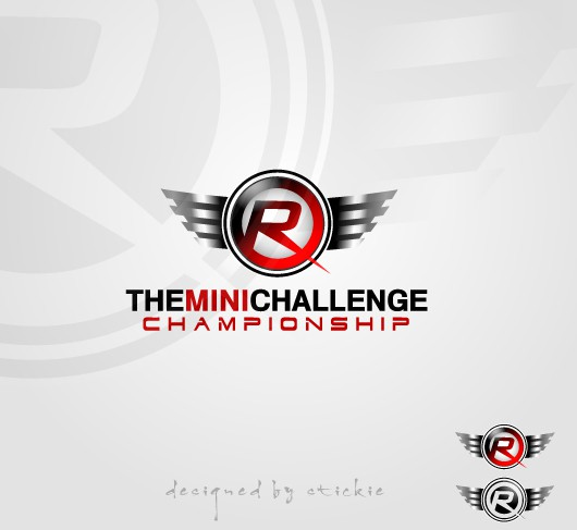 Winning design by Stickie