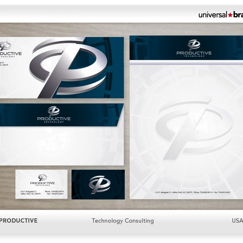 Runner-up design by universalbrands
