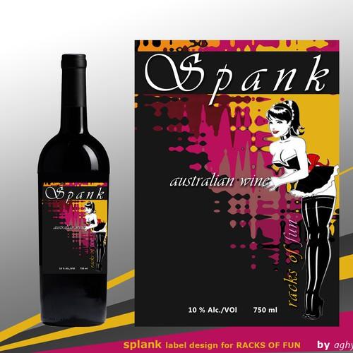 Design finalista por Agnes Bak