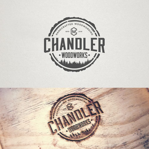 Runner-up design by JeoPiXel