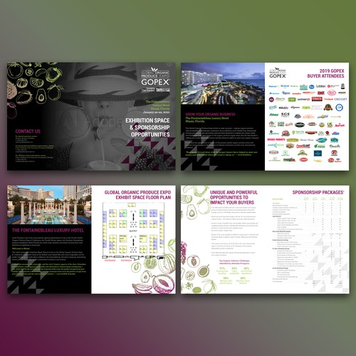 Diseño finalista de Antares Arts & Design