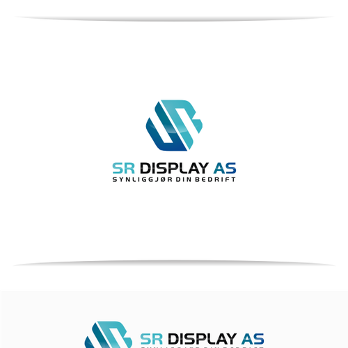 Diseño finalista de Godlysigns