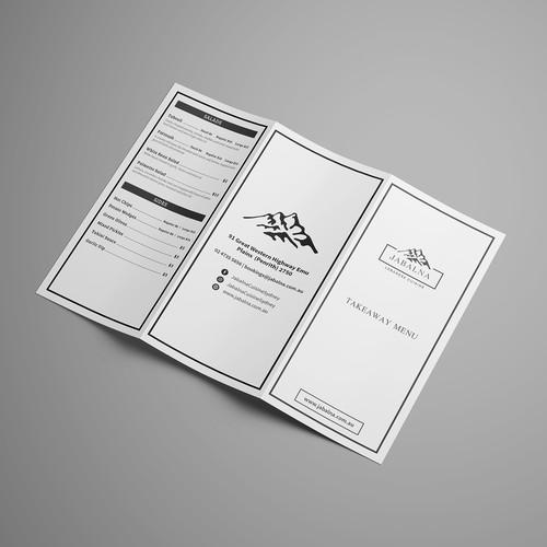 Runner-up design by Vespertunes