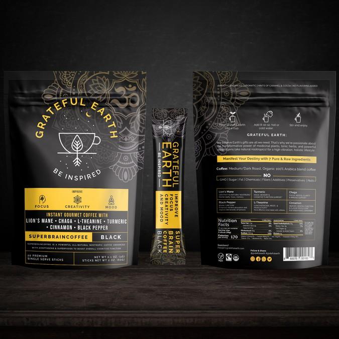 Gewinner-Design von bcra