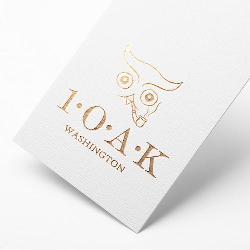 Runner-up design by valentinakris