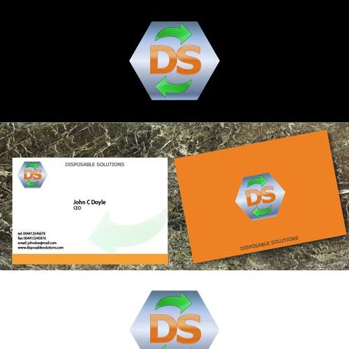 Runner-up design by designerK
