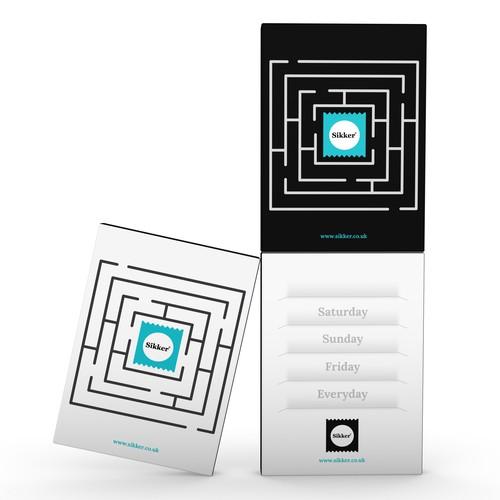 Design finalista por FreshApple