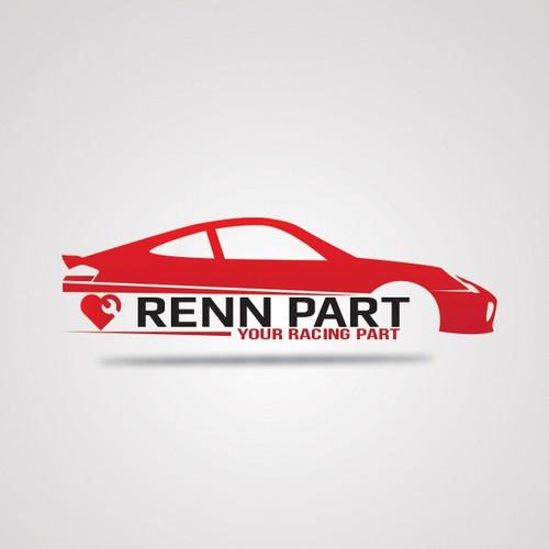 Runner-up design by Redain