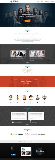 Diseño ganador de Creativemirza.com