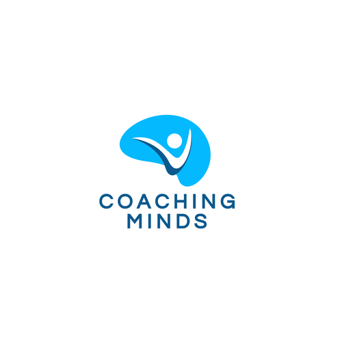 Mind Coaching Company needs a modern, colorful and abstract logo! Design by ☑️ Joe Abelgas ™