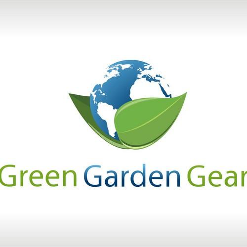 Ontwerp van finalist logopot