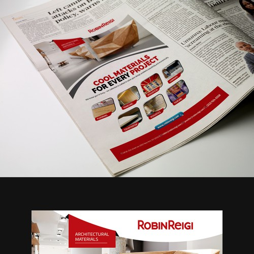 Design finalisti di designstone