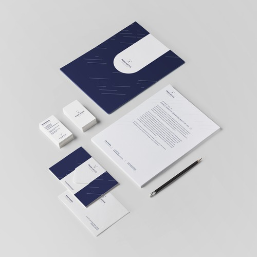 Design finalista por Designer U