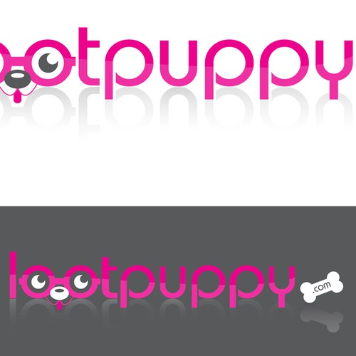 Runner-up design by Logo Base