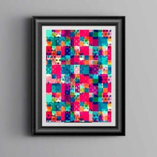 Diseño finalista de Tety design