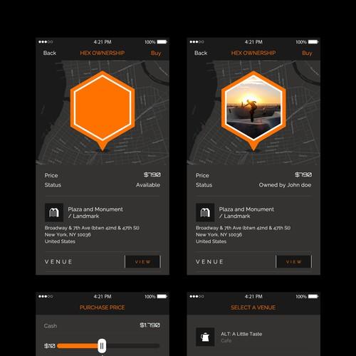 Design finalisti di Raptor Design