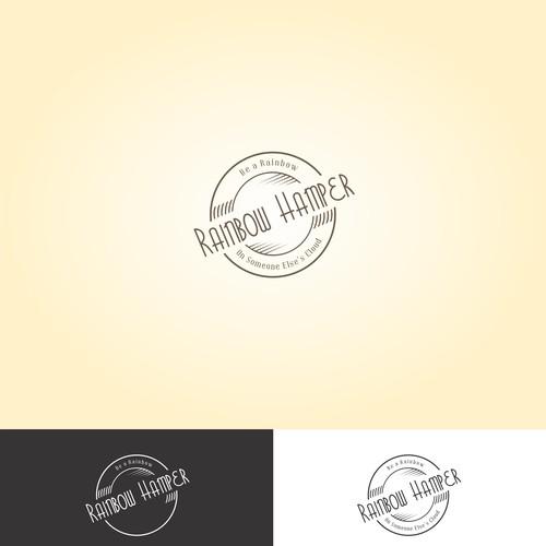 Runner-up design by SleepyHead Designs