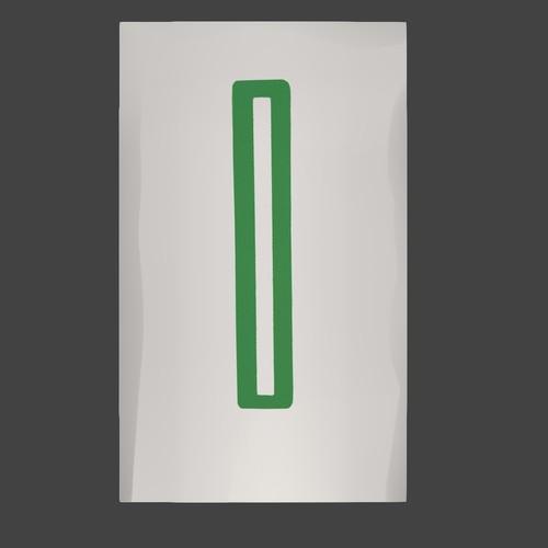 Runner-up design by Aerlis