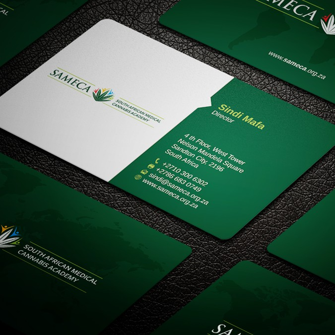business cards for non profit organisation - Non Profit Business Cards