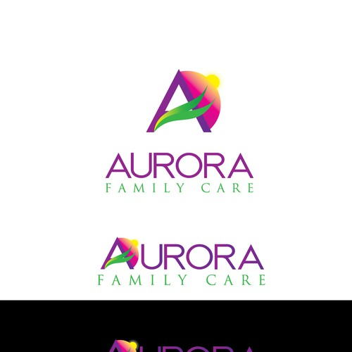 Runner-up design by Mirandolina