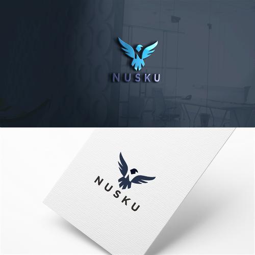 Runner-up design by kitalux