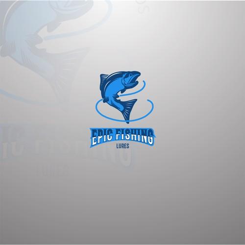 Runner-up design by Rio Rivaldi