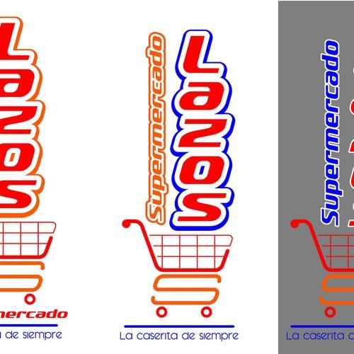 Runner-up design by EDS Publicidad