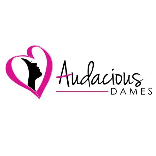 Create a captivating logo for Audacious Dames! | Logo ... - photo#28