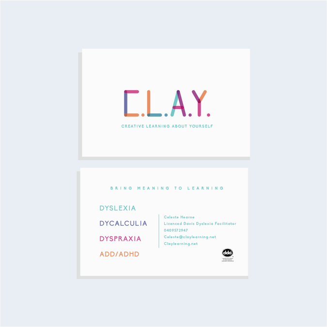 Design vincitore di Ruby Martin