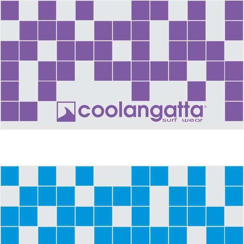 Runner-up design by Casa.baluba
