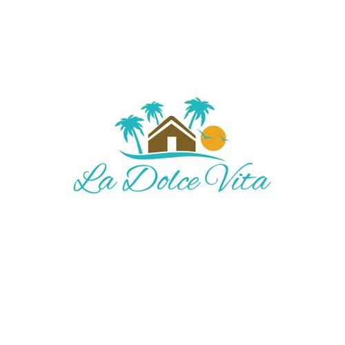 Best Rental Home Websites: Create Logo & Website For Beachfront Rental Property In