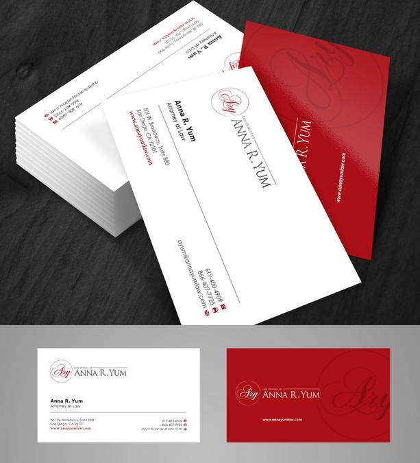 Winning design by QhazArt