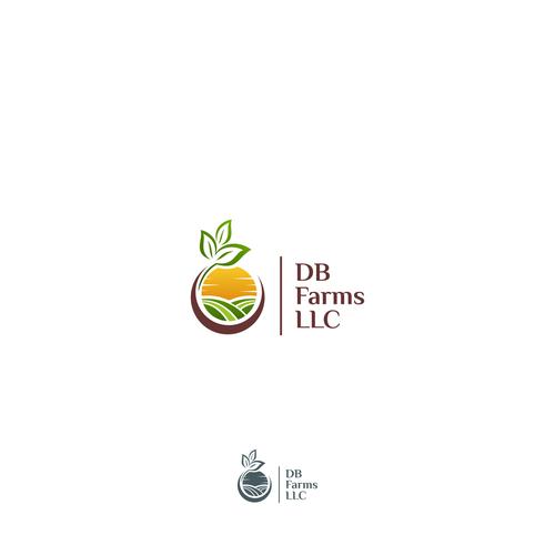 Professional Row Crop Farm Seeking Eye Catching Logo
