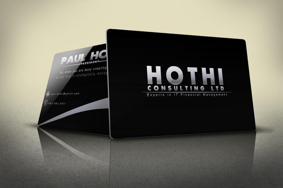 Winning design by Thp6™