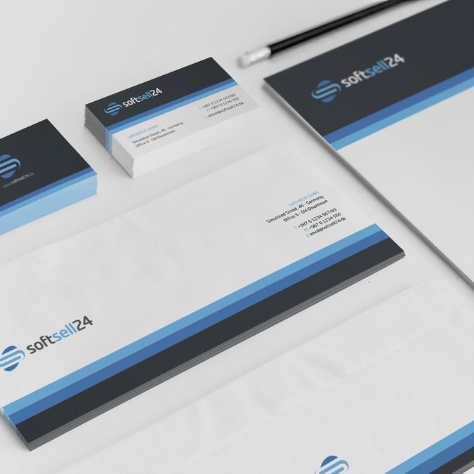 Design vencedor por Ikonia-studio
