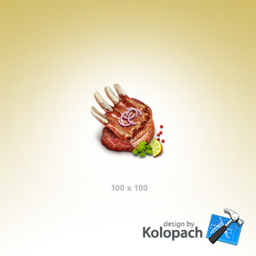 Kolopachさんが制作した最終選考作品