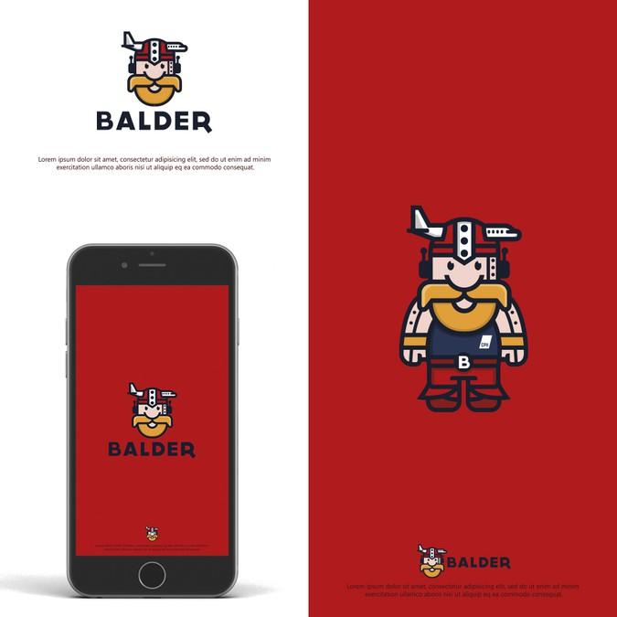Winning design by CheloDesing