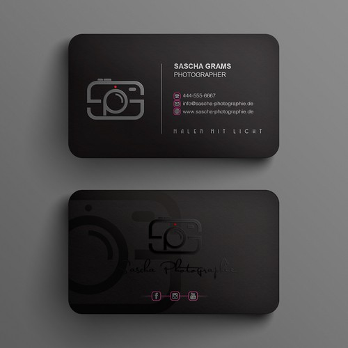 Design finalisti di kendhie