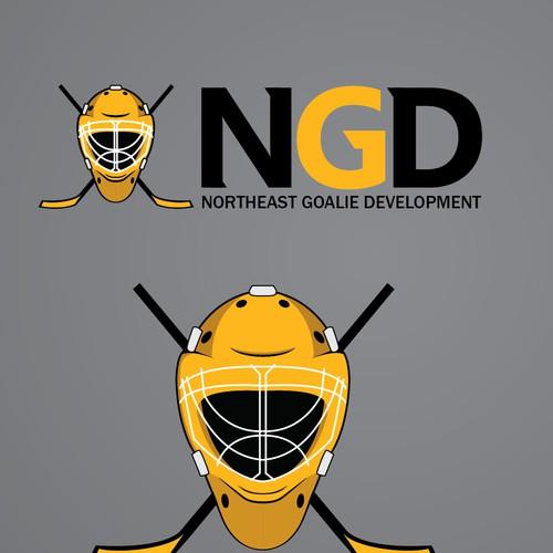 Runner-up design by Dreadi