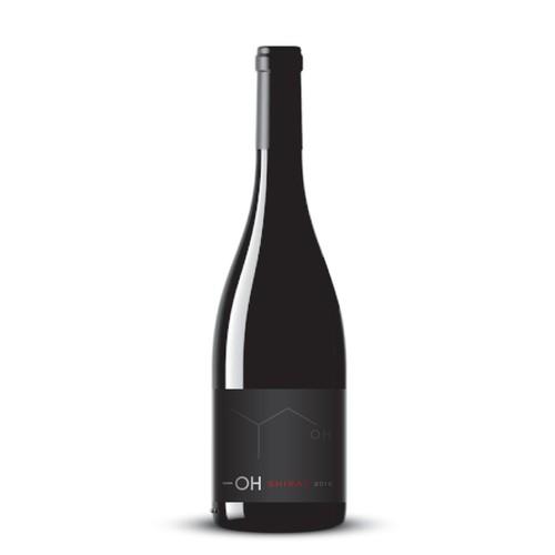 Design a premium wine label Diseño de StudioAs