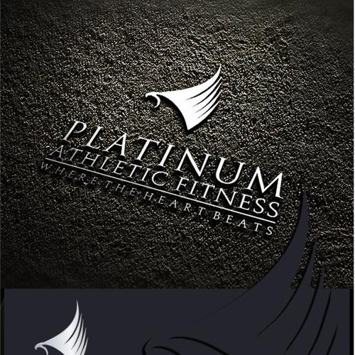 Runner-up design by khaligrafhic