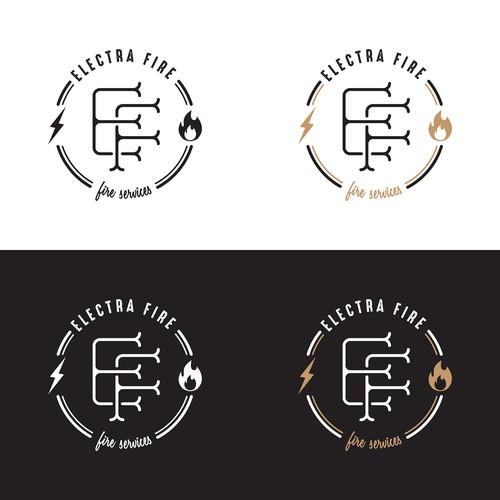 Runner-up design by Dirtyfingers