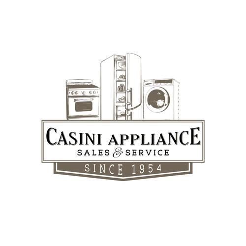 Kitchen Appliance Logos ~ Create a logo for kitchen appliance store design