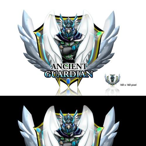 Runner-up design by zoanrayan
