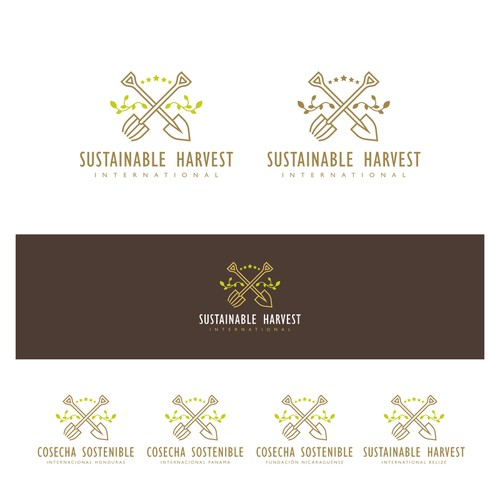 Design an innovative and modern logo for a successful 17 year old environmental non-profit Design by Zack Fair