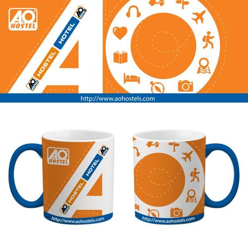 Runner-up design by Apexdesigncr